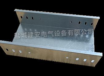 江苏镀锌槽式桥架